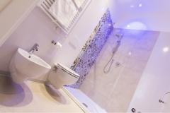 Appartamento Deluxe bagno